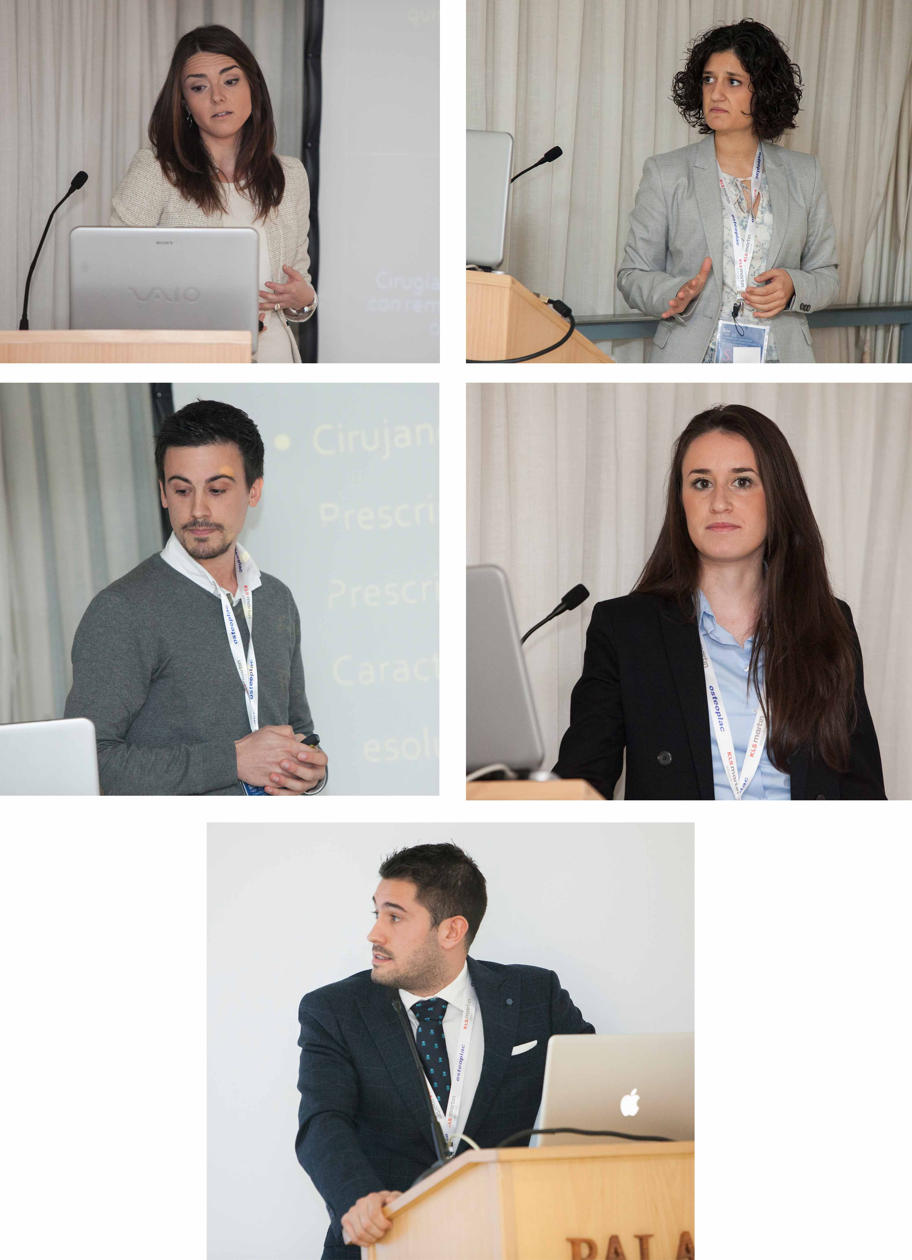 Presentacions